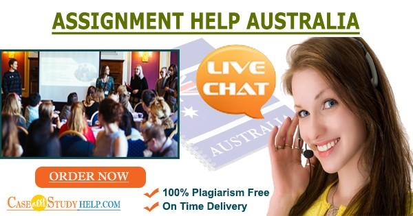 Help with assignments australia