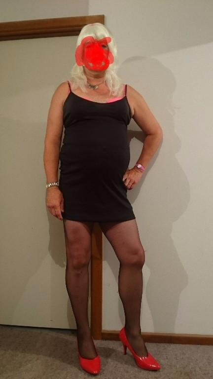 Crossdresser homepages
