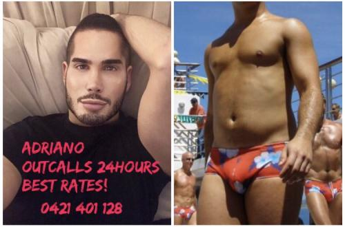 forced erotic male massage brisbane